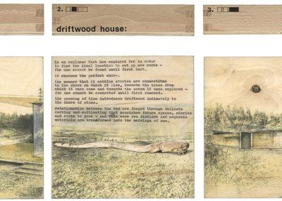 DRIFTWOOD HOUSE 1